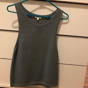 Aritzia Tops - Aritzia Babaton Tank Sweater
